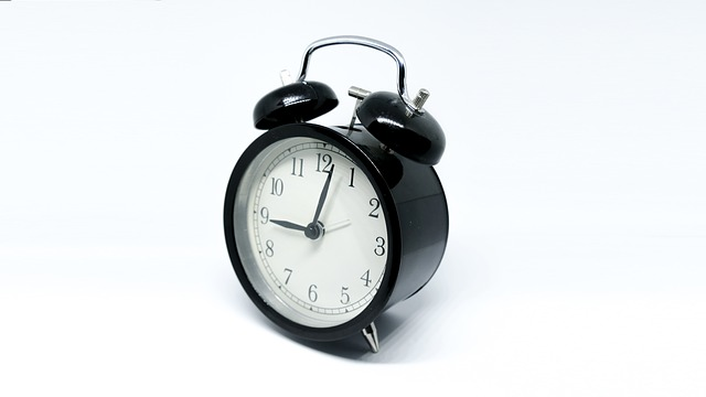 Time, Clock, Deadline, Timer, Alarm Clock, Watch