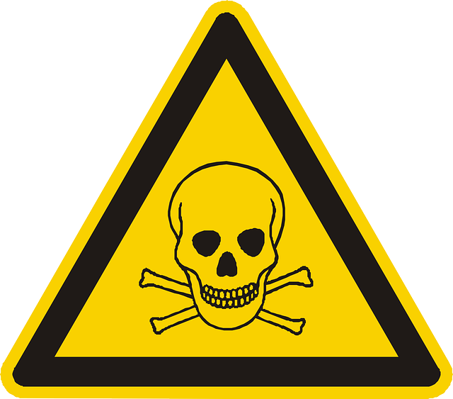 Poison, Skull And Crossbones, Poisonous, Deadly