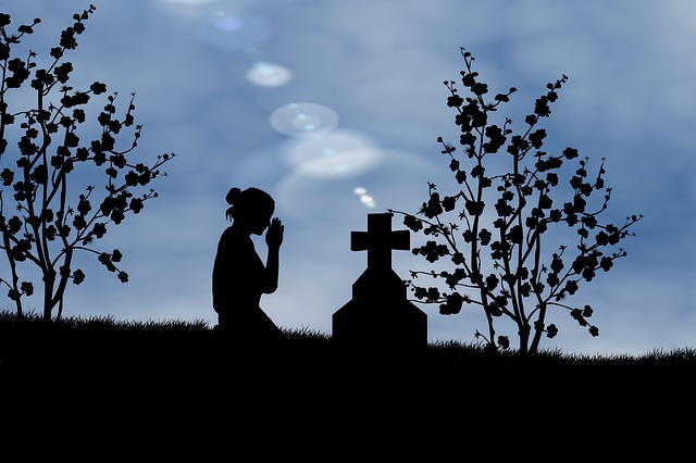 Tomb, Remember, Death, Memory, Mourning, Sadness