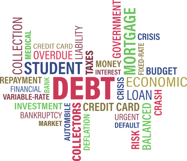 Debt, Loan, Student, Mortgage, Business, Budget, Annual