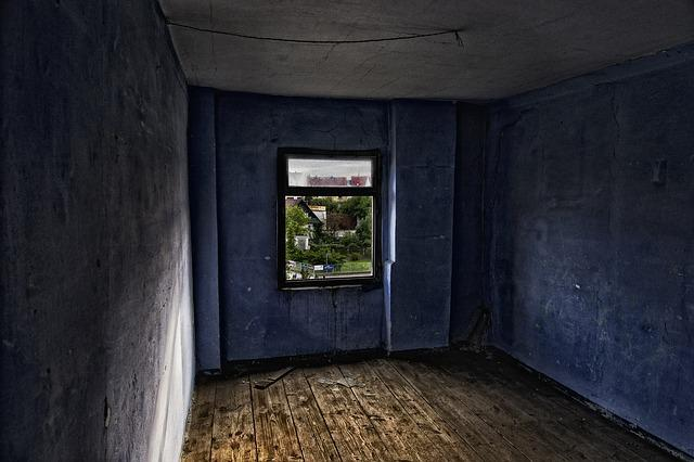 Room, Abandoned, Decay, Space, Dilapidated, Shabby, Old