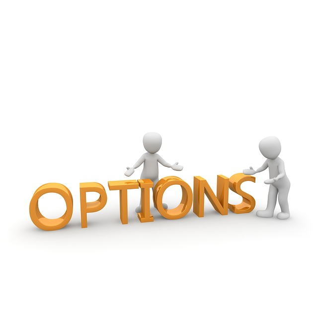 Option, Decision, Consideration, Meeting, Chance