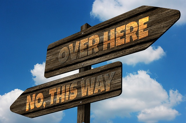 Direction, Directory, Away, Decision, Offers