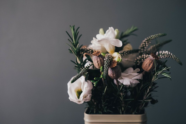 Flowers, Arrangement, Decor, Decoration, Floral
