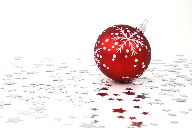 Balls, Baubles, Celebration, Christmas, Decoration