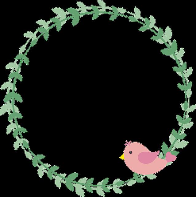 Wreath, Laurel Wreath, Wedding, Decoration, Celebration