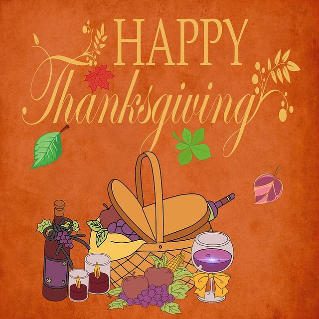 Happy Thanksgiving, Thanksgiving, October, Decoration