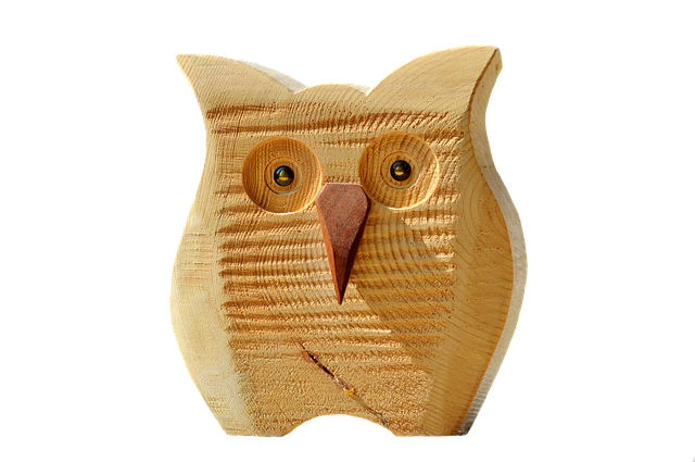 Owl, Wood Owl, Deco, Decoration, Bird, Decorative, Wood