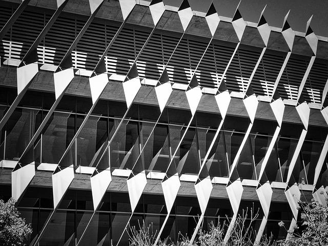 Exterior, Windows, Contemporary, Decoration, Building
