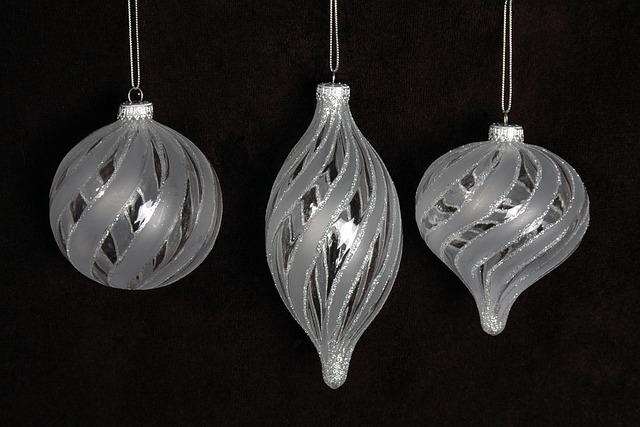 Holiday, Christmas, Decoration, Ornament, Winter, Xmas