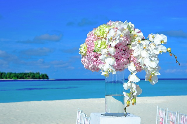 Atoll, Decor, Decorations, Destination, Florist