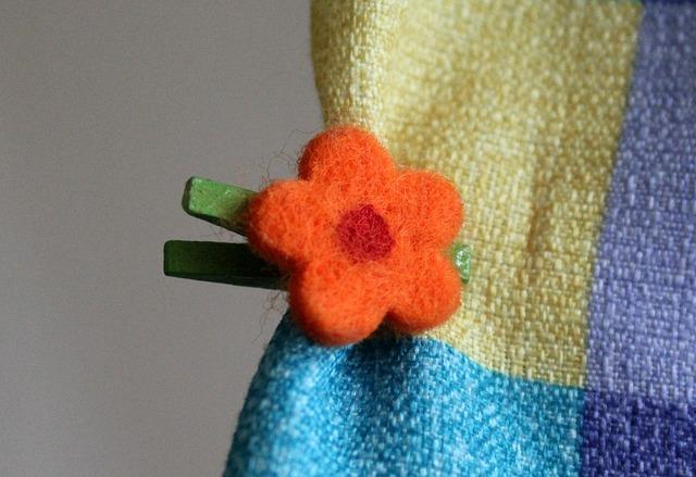Flower, Decoration, Decorative Elements, Ornament