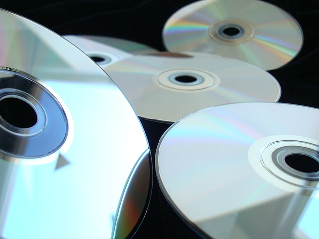 Compact Disk, Dee Dee Buoy, Blu-ray, Media, Disk, Press