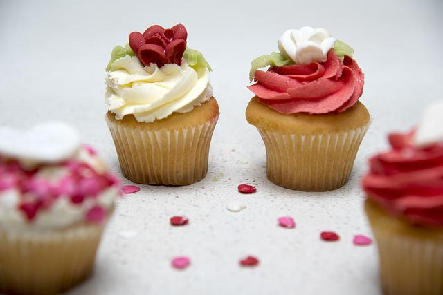 Food, Cupcake, Sweet, Colourful, Cake, Happy, Delicious