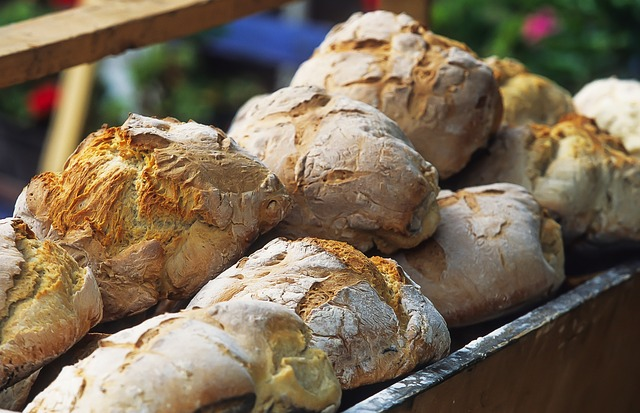 Food, Bread, Delicious, Rustic, Cooking, Brown Cooking