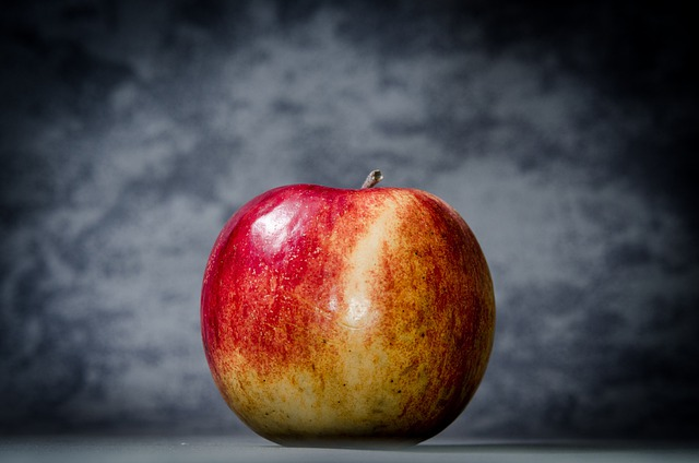 Apple, Red, Delicious, Fruit
