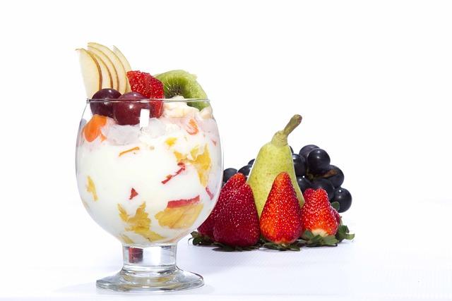 Fragaria, Dessert, Fruit, Snack, Food, Delicious