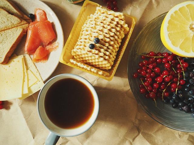 Food, Breakfast, Delicious, Nutrition, Dish, Useful