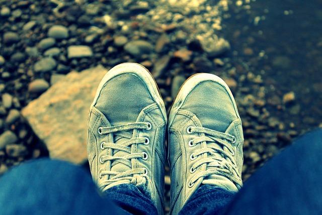 Shoes, Sneakers, Footwear, Denim, Jeans, Legs, Fabric