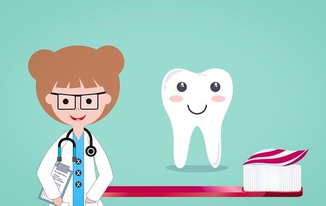 Tooth, Teeth, Dentist, Dental, Smile, Dent, Mouth
