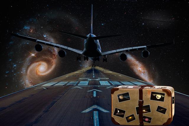 Forward, Holiday, Aircraft, Departure, Luggage