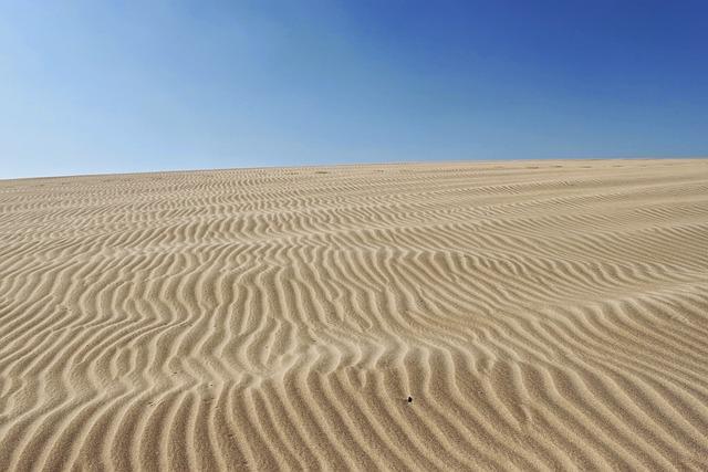 Desert, Air, Drought