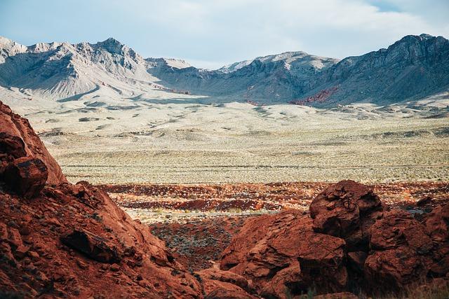 Mountain, Landscape, Nature, Sky, Desert, Travel