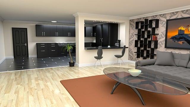 Architecture, Interior, Room, Modern, Floor, Design
