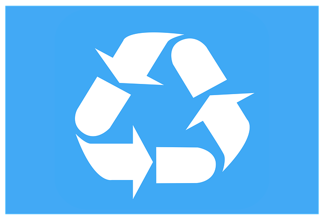 Icon, Clipart, Recycle, Recover, Reuse, Symbol, Design