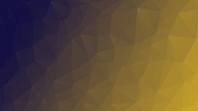 Triangles, Design, Background, Art, Colors, Modern