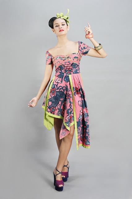 Fashion, Culture, Indonesia, Woman, Clothing, Design