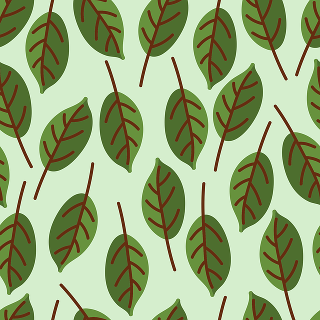 Design, Pattern, Green, Flora, Fabric, Beauty, Colorful