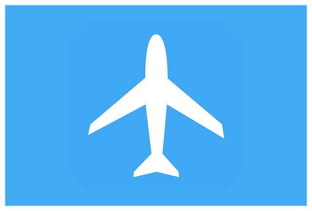 Icon, Sign, Plane, Flight, Aircraft, Symbol, Design