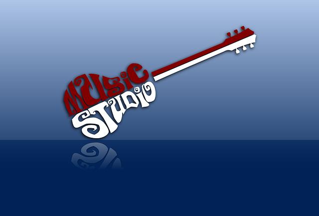 Guitar, Music, Instrument, Design, Artwork, Play, Song