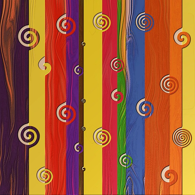 Abstract, Texture, Background, Pattern, Design, Modern