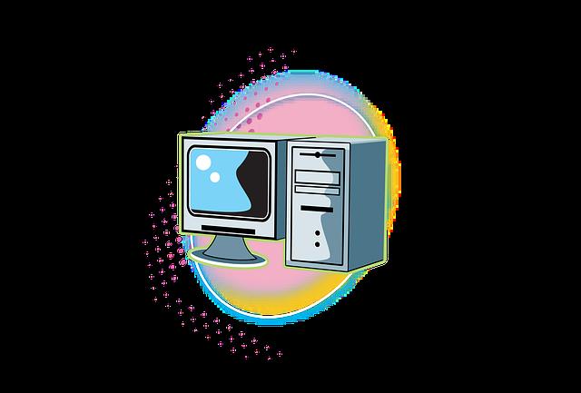 Computer, Pc, Technology, Desktop, Screen, Digital