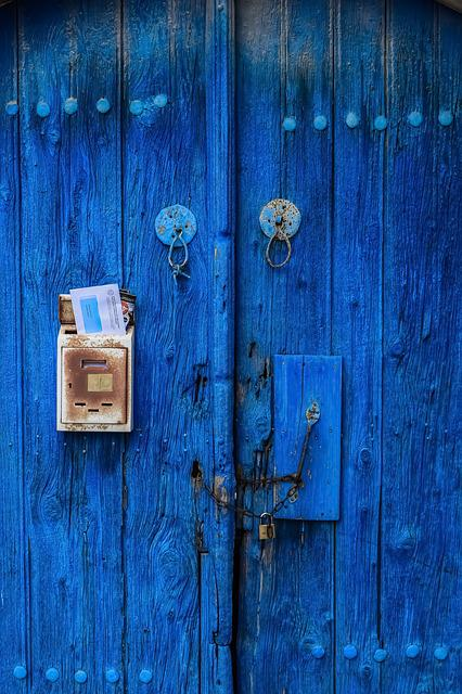 Door, Wooden, Wood, Old, Desktop, Rustic, Grunge