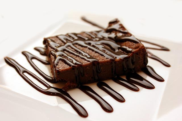 Brownie, Dessert, Cake, Sweet, Delicious, Brown, Snack