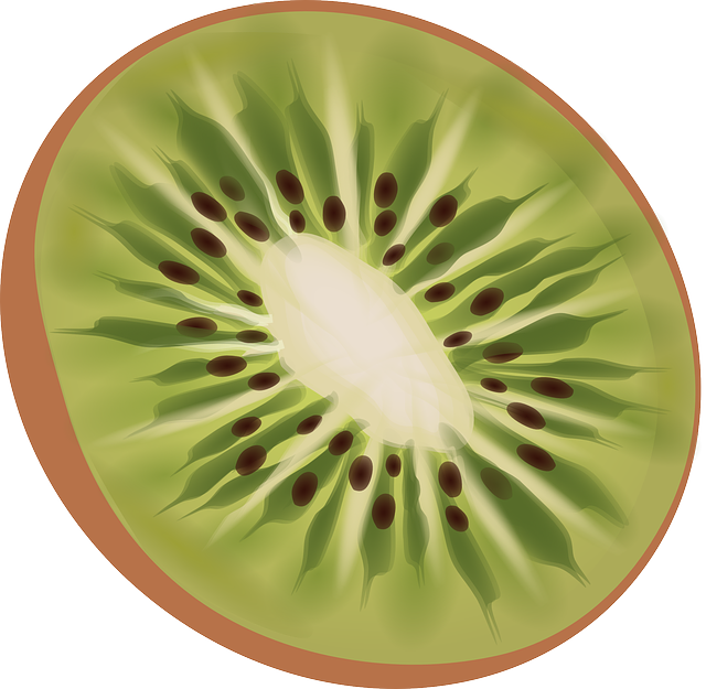 Kiwi, Fruit, Fresh, Green, Tasty, Food, Dessert, Diet