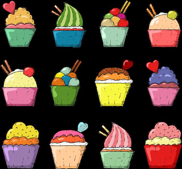 Pie, Color, Art, Dessert, Sweet, A Cake, Excellent