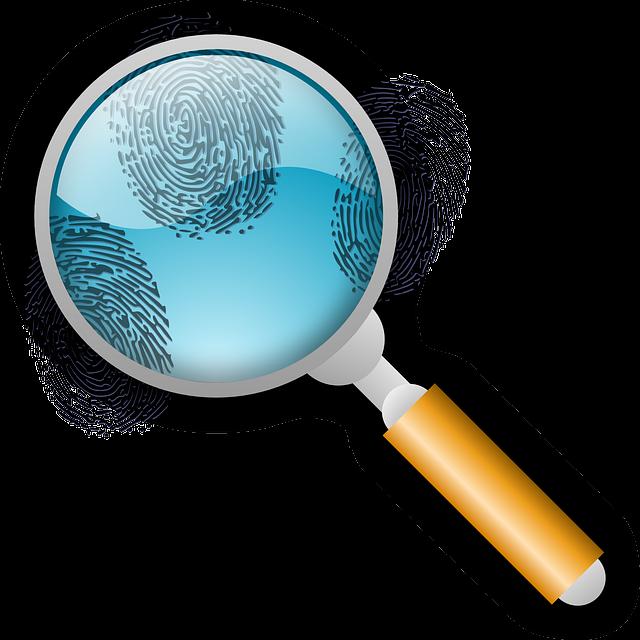 Detective, Clues, Find, Finger, Fingerprints, Mystery