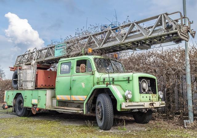 Truck, Magirus, Deutz, Nostalgia, Magirus-deutz