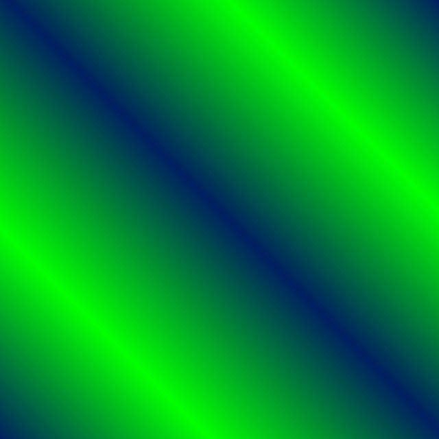 Gradient, Navy, Lime, Chartreuse, Diagonal, Background