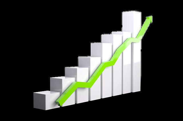 Growth, Progress, Graph, Diagram, Analyst, Achievement