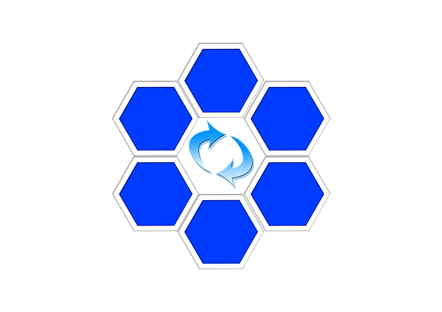 Hexagons, Arrows, Diamond, Combs, Control Circuit
