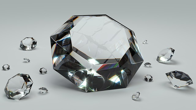 Diamond, Brilliant, Gem, Jewel, Shiny, Noble, Expensive