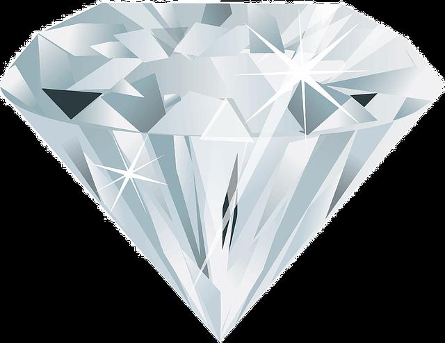 Diamond, Gem, Gemstone, Jewelry, Mineral, Stone