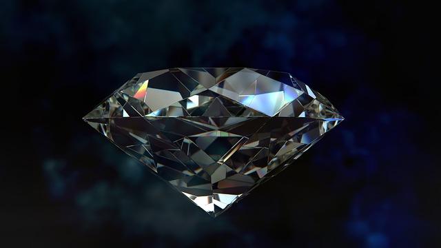 Diamond, Precious Stone, Jewelry, Gem Stone, Expensive