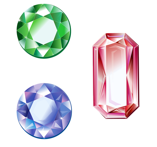 Gems, Ruby, Diamonds, Emerald, Tanzanite, Sapphire