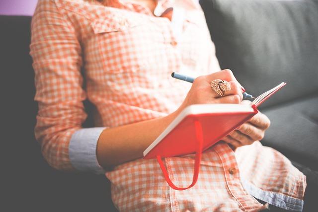 Female, Diary, Journal, Write, Beautiful, Inspire
